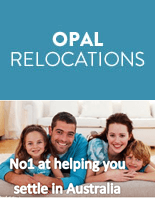 Opal Relocations